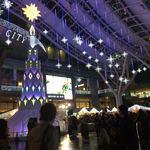 長浜屋台 やまちゃん - (おまけ) JR博多駅前(3)