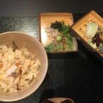 京都幽玄 - 大こうさんのお漬物