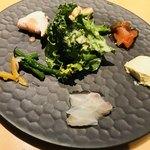 RIGOLETTO SMOKE GRILL & BAR - 前菜