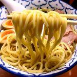 麺恋処 いそじ - 麺 2017.11.22