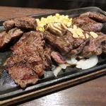 いきなり!ステーキ - 赤身肉やわらかステーキ300g