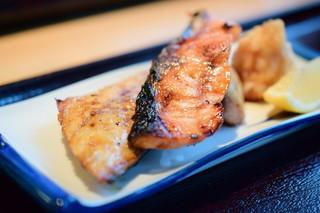 目黒 味駒 - 本日の焼き魚定食@税込1,000円