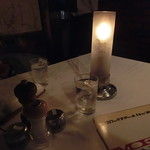 CHACOあめみや - 卓上のオサレ風景