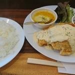 ソト カフェ - 料理写真: