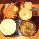 coo88 - 生姜焼き定食