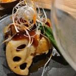 hugan - 酢豚