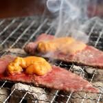 ヤキニク ルース - 料理写真: