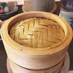 Uwoharu - 蒸籠