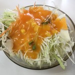 マルフク - 野菜サラダ