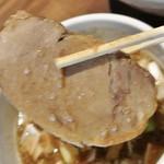 らーめん つけ麺 ノフジ -