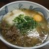 古都うどん - 料理写真:大関うどん@730