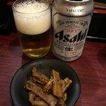 76874472 - ビールセット(ビールは缶でスーパードライ)