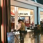 ライトカフェ -