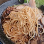 膳 - 麺アップ