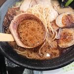 膳 - スープアップ
