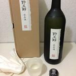 にいがた銘品館 - 菊水酒造 節五郎 出品酒 大吟醸原酒 720ml  2,916円