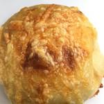 ブーランジェリー ジン - チーズ