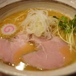 Noroma - 料理写真:鶏そば