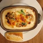 ターブル ド ペール - 産地直送!瀬戸内真牡蠣のスープグラタン