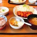 やよい軒 - 料理写真:☆チキン南蛮定食☆