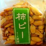 豆源 - 柿ピー432円
