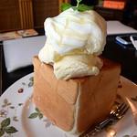 紅茶の店 ARIEL - ハニートースト