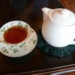 紅茶の店 ARIEL - ダージリン
