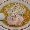 ラーメン まるいし - 料理写真:みそラーメン(750円)