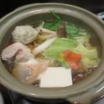 アピカルイン京都 - 鍋物