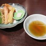 アピカルイン京都 - 揚物