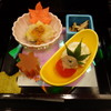 ホテル四季彩 - 料理写真:前菜