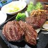 いきなりステーキ - 料理写真:赤身肉柔らかステーキ