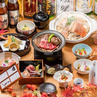 新宿での宴会・歓送迎会に最適な週末も最大3時間飲み放題プラン