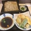 夫婦庵 - 料理写真:天せいろ(1250円)