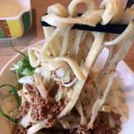 寿製麺よしかわ -
