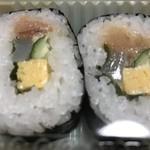 磯寿司 - 明太子巻き