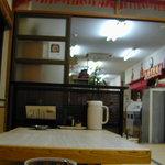 華鈴 - 座敷席(2010/12/05)