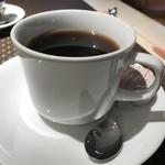 ビストロ ファンベック マサミ - コーヒー