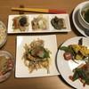 喜菜ハウス瀬底 - 料理写真:晩ご飯