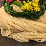 潮 くろ喜 - 自家製麺
