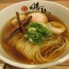 中華蕎麦 時雨 - 料理写真:中華蕎麦
