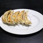 美喜 - 餃子