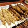 博多とりかわ大臣 - 料理写真: