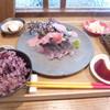 カフェ三三五五 - 料理写真:お刺身定食