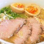 76899074 - 贅沢 糀らぁ麺 1100円