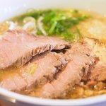 76899131 - 贅沢 糀らぁ麺 1100円