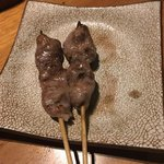 Tosaka-na Dining Gosso - あみ肝(290円)