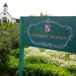 ローズマリー公園 - ROSEMARY GARDEN