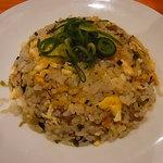 博多白天 - 高菜炒飯
