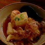 7690809 - じーまみ豆腐の揚げだし
